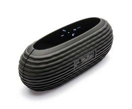 Wireless-Subwoofer Mit Bluetooth