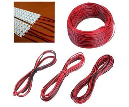 Kabel LED-Streifen 3528-5050