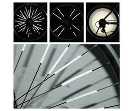 Reflektor Für Fahrrad-Rad