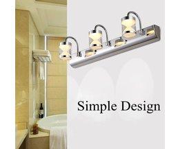 Badezimmer Beleuchtung Moden