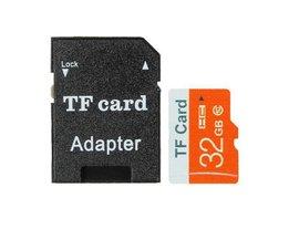 32GB Mikro-SD-Speicherkarte Mit Adapter