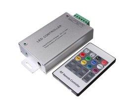 Drahtlose Fernbedienung Für 5050 LED-Licht Über