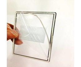 Displayschutzglas Für Canon EOS 6D