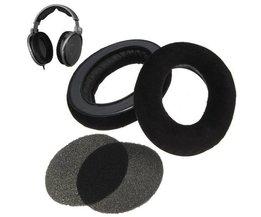 Ohrpolster Für Sennheiser Kopfhörer