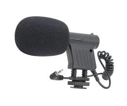 BOYA BY-VM01 Mikrofon Digitalkamera \ 'S