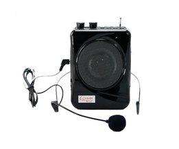 Kleine Biene Tragbare MP3-Player Mit Radio
