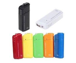 Portable USB-Ladegerät