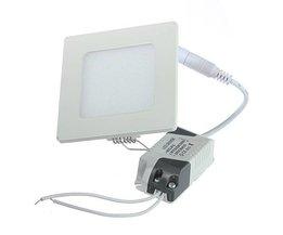 Decke LED-Scheinwerfer