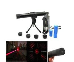 Red Laser-Pointer