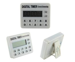 Oldschool Digital Timer