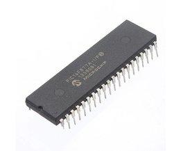2 Stück Microchip IC