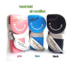 USB-Mini-Ventilator