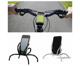 Telefon-Halter-Fahrrad-Modell Spin