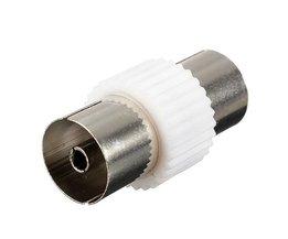 Koax-Kabel-Stecker-Adapter