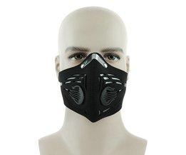 Fahrrad-Maske