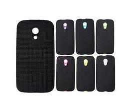 Silikon-Kasten Für Motorola G2