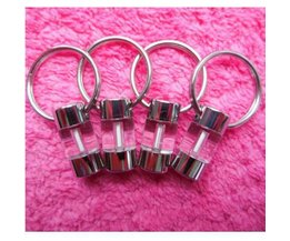 Schlüsselanhänger Mit Tritium-Licht