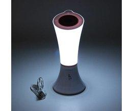 LED-Noten-Lampen
