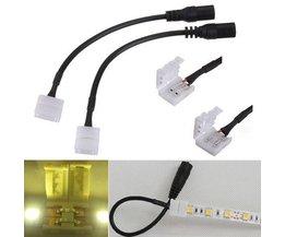 2Pin Kabel Steckverbinder Für LED-Streifen 3528/5050