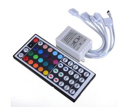 Fernbedienung Und RGB Controller Für LED-Streifen
