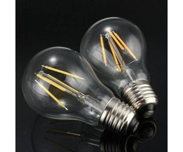 Retro-Glühlampe E27
