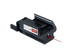 Picatinny Richter Red Laser