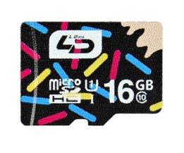 16 GB Micro SD-Karte