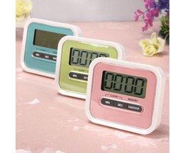 Digital LCD Timer