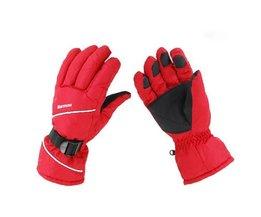 Ski-Handschuhe