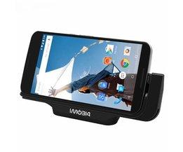 Motorola Nexus 6-Dockingstation