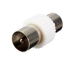 Stecker Auf Stecker Antennenadapter