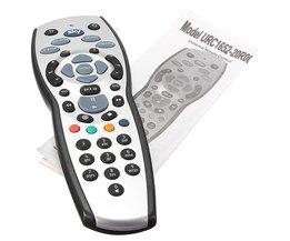TV-Fernbedienung Für Sky HD Box