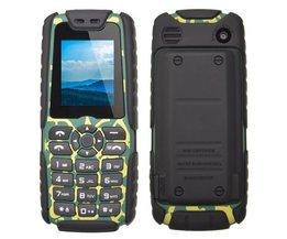 Schnäppchenaußen GSM-Telefon