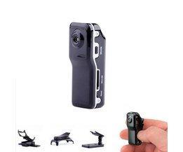 Mini Movie Camera