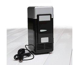 Mini-USB-Kühlschrank ES9P