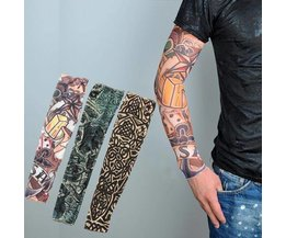 Nylon Tattoo Sleeve