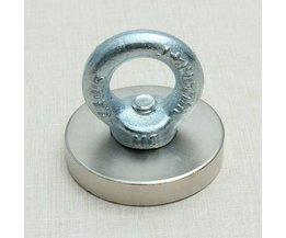 Neodym-Magnet Mit Eyebolt