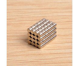 Starke Neodym-Magnet (100 Stück)