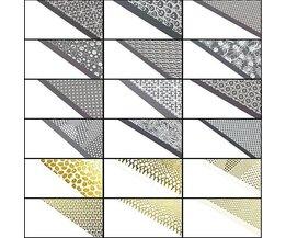 Muster Aufkleber Für Nägel