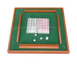 Mahjong Brettspiele
