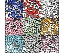 Dekoration Steine 200 Stück