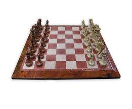 UB Magnetic Chess Imitation Der Kirsche