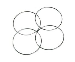 Vier Magische Ringe