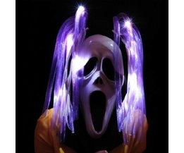 LED Sie Für Geistermaske
