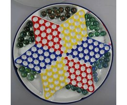 Traditional Chinese Checkers Spiel