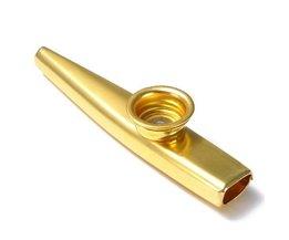Gold Oder Silber Kazoo