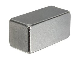 Neodym-Magnet Block 1 Stück