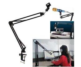 Professionelle Mikrofonständer