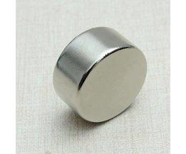 Sehr Starke Neodym-Magnet 20 Mm * 10 Mm N52