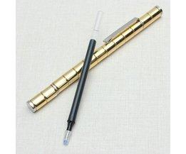 Polar Magnetic Pen